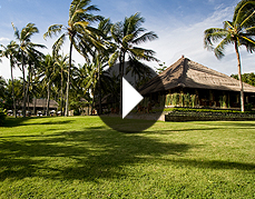 Alila Manggis Resort Video