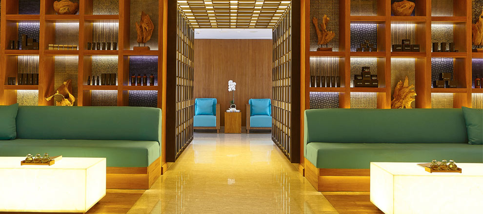 Spa di solo alila solo indonesia luxury spa surakarta for Accolades salon reviews