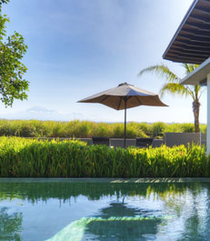 Luxury Villas Bali at Alila Villas Soori