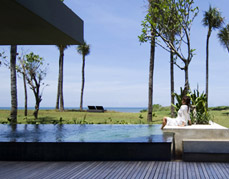 One Bedroom Beach Pool Villa at Alila Villas Soori