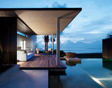 One Bedroom Ocean Pool Villa at Alila Villas Soori