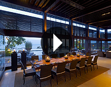 Video of Ten-bedroom Residence at Alila Villas Soori