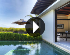 Video of Mountain Pool Villa at Alila Villas Soori