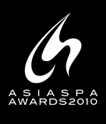 Asia Spa Awards 2010 at Alila Villas Soori