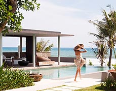 Three Bedroom Residence at Alila Villas Soori