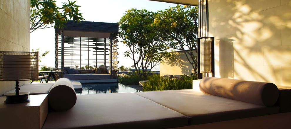 Spacious One-Bedroom Pool Villa in Alila Uluwatu